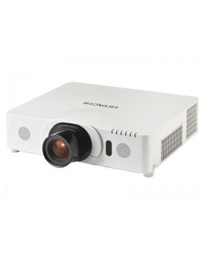 Hitachi CP-WX8255A WXGA 5500 Lumens 3LCD Projector