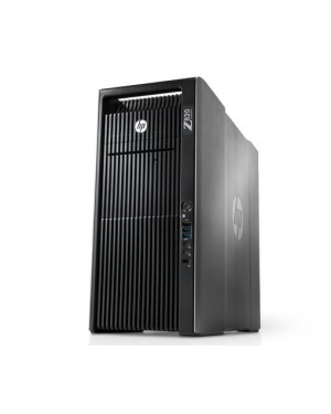 HP Z820 Workstation (WM441EA) (Xeon, 1TB, 16GB, Win 7 Pro)