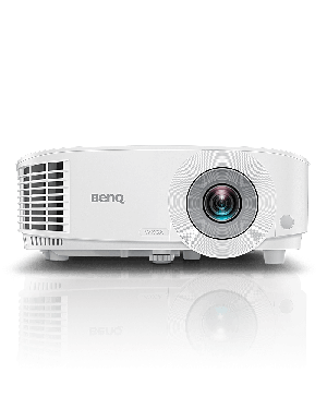 BenQ MW550 3600lm WXGA Business Projector