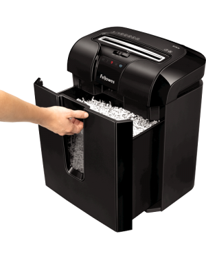 Fellowes 63CB Cross Cut Paper Shredder