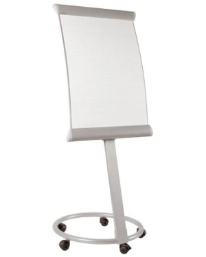 Legamaster Taurus Flipchart White Aluminium