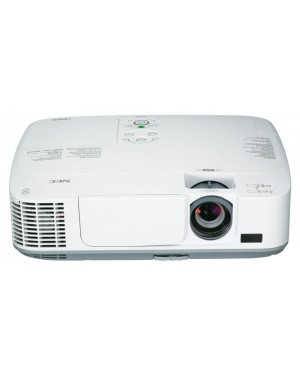 Nec NP-M311W 3100-Lumen Widescreen Portable Projector