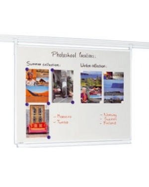 Legamaster Whiteboard for Legaline Professional 100x150 cm