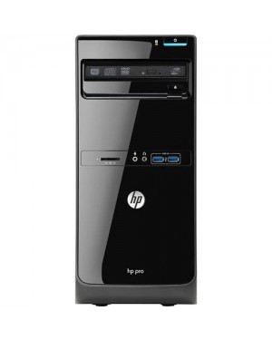 HP Pro 3500 MT (H4L64) (Core i5, 500GB, 4GB, DOS)