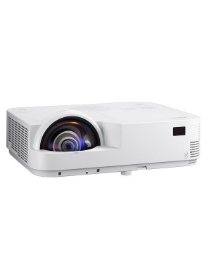 Nec NP-M333XS, XGA 3300-Lumen Short Throw Projector