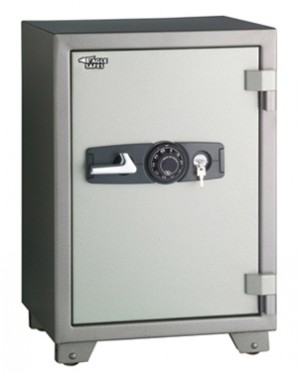 Eagle SS-080 K+K  Fire Resistant Safes