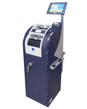 GLORY DE-100 Cash Deposit Machine