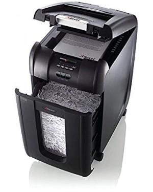 Rexel Shredder Auto+ 300X Cross Cut RXLSHRATPLS300