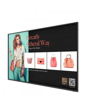 "BenQ ST750K 75"" 4K Ultra Large Digital Smart Signage"