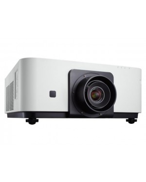 Nec NP-PX602UL-W 6000-lumen Advanced Professional Installation Laser Projector