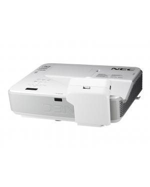 Nec NP-U321Hi, 3200-Lumen Interactive Ultra Short Throw Projector