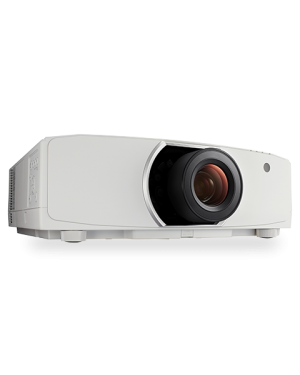 Nec NP-PA853W 8500-Lumens Professional Installation Projector