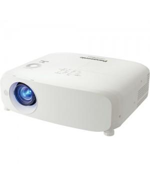 Panasonic PT-VZ470A 4400-Lumens WUXGA 3LCD Projector