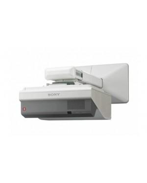 Sony VPL-SW620C WXGA 2600 Lumens 3LCD Projector