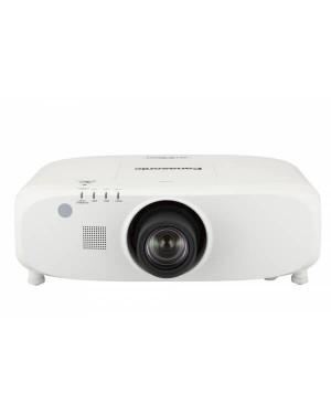 Panasonic PT-EX510LE XGA 5300 Lumens LCD Projector (Without Lens)