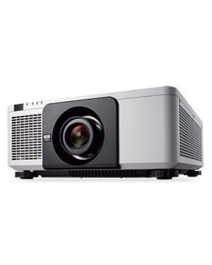 Nec NP-PX803UL-WH, 8000-lumens Professional Installation Laser Projector