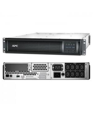 APC Smart-UPS SMT3000RMI2U 3000VA LCD RM 2U 230V