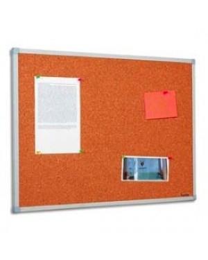 Legamaster Pemium Cork Pinboard 100x150 cm