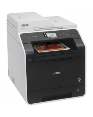 Brother All in One Color Printer MFC-L8600cdw