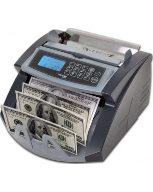 Cassida 5520 UV/MG Currency Counter Machine