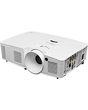 Optoma W402 DLP WXGA Business Projector