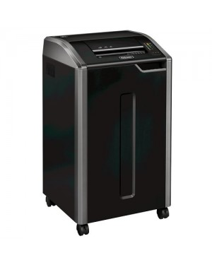 Fellowes Powershred 425Ci 100% Jam Proof 30-Sheet Cross-Cut Paper Shredder