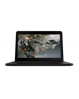 Razer Blade RZ09 14'' Gaming Laptop - Full HD - Intel Core i7-7700HQ - 16GB RAM - 256GB SSD - Windows 10