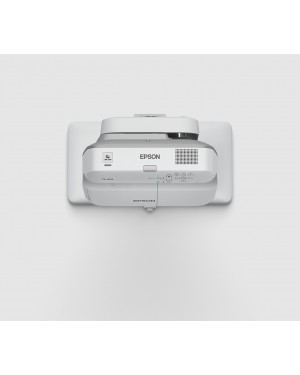 Epson EB-695WI WXGA Interactive Finger-Touch Projector