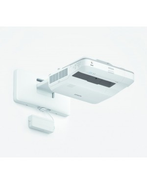 Epson EB-696UI Full HD finger-touch Interactive projector