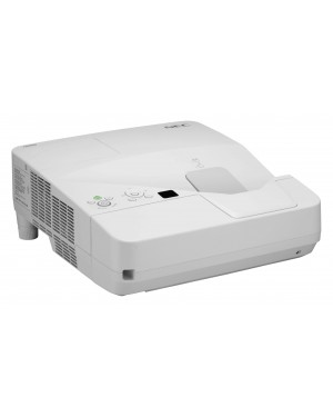 NEC UM280W WXGA 2800 Lumens LCD Projector