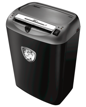 Fellowes 75Cs Cross Cut Paper Shredder
