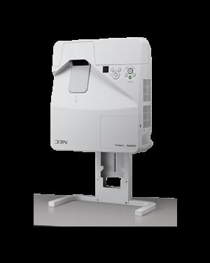 Nec NP-UM351W, 3500-lumen Widescreen Ultra Short Throw Projector