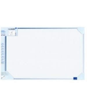 Legamaster Accents Linear Whiteboard Cool (Blue) 60x90 cm
