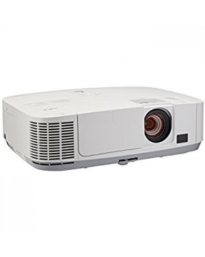 Nec P501X 5000 Lumens 3LCD Projector