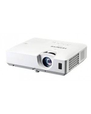 Hitachi CP-EW300  WXGA 3000 Lumens 3LCD Projector