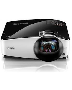 BenQ MW870USTI WXGA 3000 Lumens DLP Projector