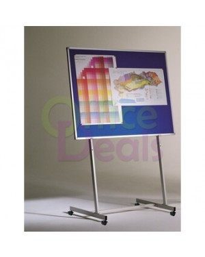 Legamaster Board stand 120 cm