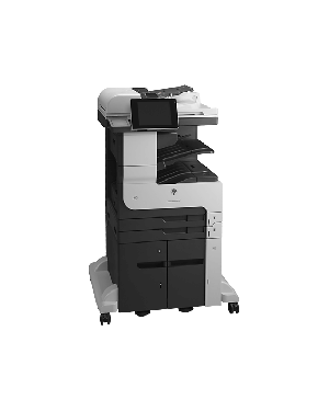 HP LaserJet Enterprise MFP M725z+