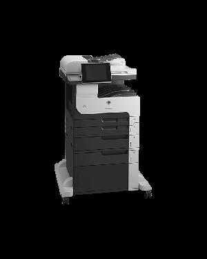 HP LaserJet Enterprise MFP M725f