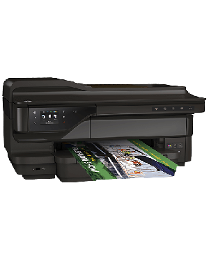 HP Wide Format e-All-in-One Printer Officejet 7612