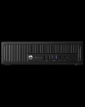 HP EliteDesk 800 G1 Ultra-slim (H5T98EA) (Core i5, 500GB, 4GB,  Win 7 Pro)