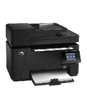 HP LaserJet Pro MFP M127fw