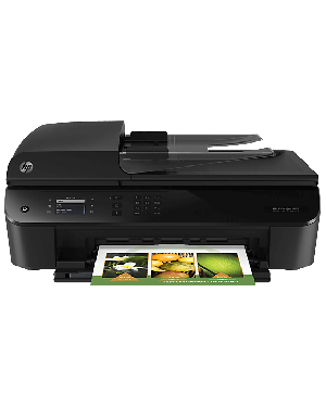 HP e-All-in-One Printer Officejet 4630