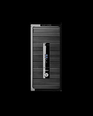 HP ProDesk 400 G2 MT (K5Q10ES/J8T35ES) (Core i7, 500GB, 4GB, DOS)