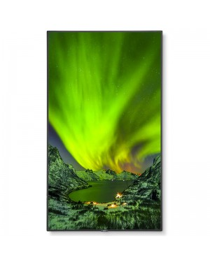 """Nec MultiSync C751Q LCD 75"""" Ultra-High Definition Large Format Display"""