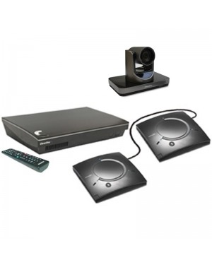 ClearOne COLLABORATE® Live 600 Video Conference Collaboration Solution