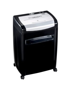 Dahle 22114 Cross-Cut Paper Shredder For Small Office And Home