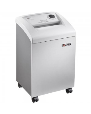 Dahle 40330 Super Micro Cut Shredder