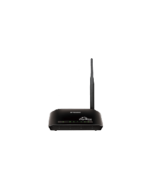 D-Link DIR-600L Wireless N150 Cloud Router