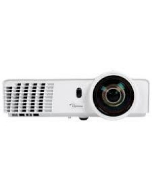 Optoma GT760 WXGA 3400 Lumens DLP Projector